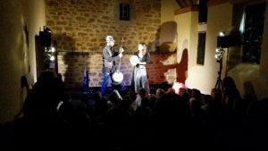 Mini-Festival des Contes en Cotentin 2016 Moulin de Marie Ravenel